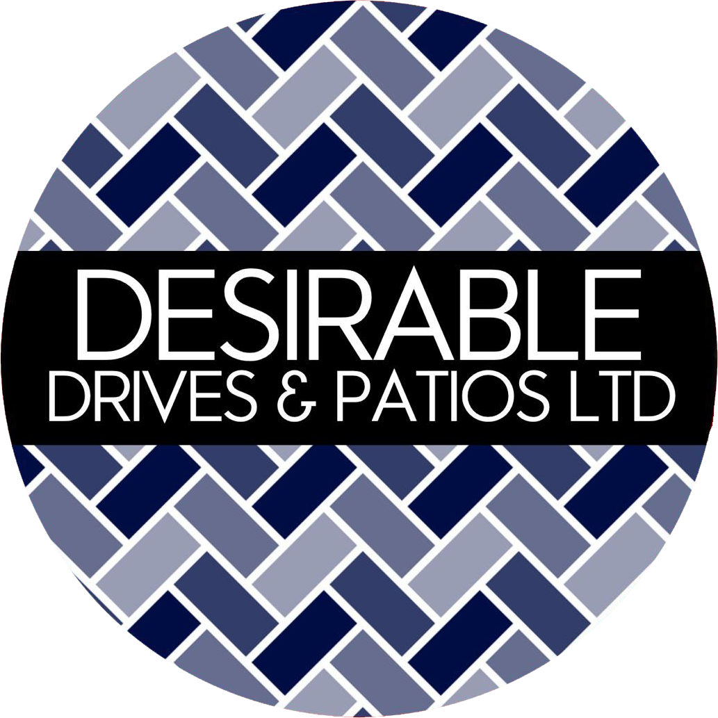 Desirable Drives & Patios Ltd logo
